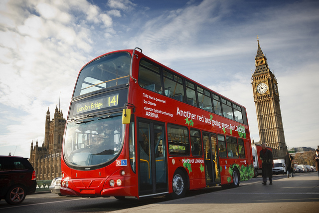 лицензия на международную перевозку пассажиров