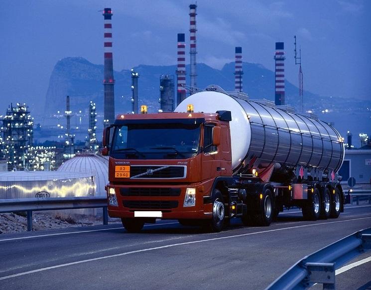 лицензия на международную перевозку опасных грузов